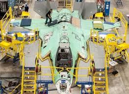 f35 assembly